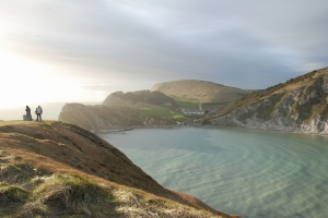 Lulworth Cove- Colin Milner