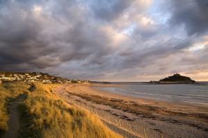 Mount's Bay by David Chapman