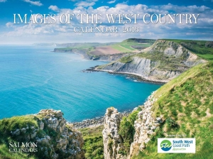 Images of the West Country 2016 Front Cover