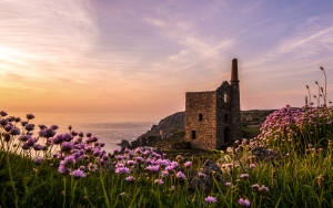 Wheal Owles, Botallack Photographer Colin Boucher (2014 Photo Competition entry)