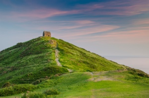 Rame Head Photographer Tobie Loates (2014 Photo Competition entry)